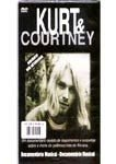 KURT & COURTNEY DVD