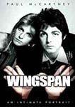 WINGSPAN PAUL MACCARTNEY AN INTIMATE PORTRAIT DVD