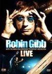 ROBIN GIBB WITH THE NEUE PHILHARMONIE FRANKFURT ORQUESTRA DVD