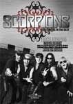 SCORPIONS SEPTEMBER IN THE EAST DVD