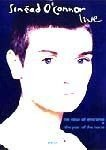 SINEAD O´CONNOR LIVE THE VALUE OF IGNORANCE THE YEAR OF THE HORSE DVD