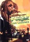 STEEL PULSE LIVE LEGENDS DVD