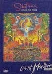 SANTANA HYMNS FOR PEACE LIVE AT MONTREUX 2004  2 DVDS