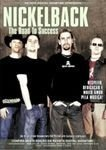 THE NICKELBACK THE ROAD TO SUCCESS DVD