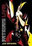 JOE SATRIANI LIVE DVD