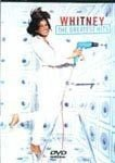 WHITNEY THE GREATEST HITS DVD