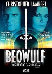 BEOWULF O GUERREIRO DAS SOMBRAS   DVD