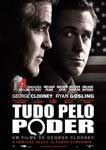 TUDO PELO PODER  DVD