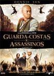 GUARDA-COSTAS E ASSASSINOS  DVD