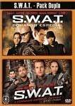 S.W.A.T. PACK DUPLO COMANDO ESPECIAL, COMANDO ESPECIAL DETROIT DVD
