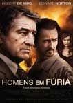 HOMENS EM FÚRIA DVD