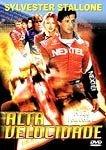 ALTA VELOCIDADE DVD