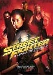 STREET FIGHTER , A LENDA DE CHUN-LI DVD