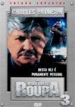 A QUEIMA-ROUPA 3 DVD