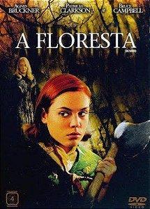 A FLORESTA DVD