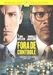 FORA DE CONTROLE DVD