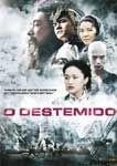 O DESTEMIDO DVD