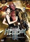 HELLBOY 2 - O EXÉRCITO DOURADO DVD