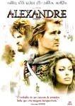 ALEXANDRE DVD
