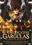 A VINGANÇA DAS GÁRGULAS DVD