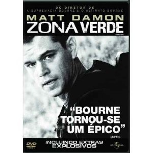 ZONA VERDE  DVD