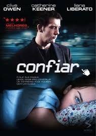 CONFIAR  DVD