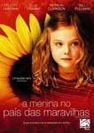 A MENINA NO PAÍS DAS MARAVILHAS   DVD