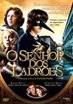 O SENHOR DOS LADRÕES  DVD