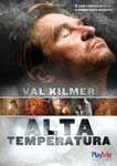 ALTA TEMPERATURA  DVD