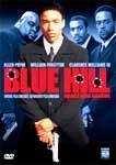 BLUE HILL - NASCE UMA GANGUE  DVD