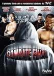 COMBATE FINAL  DVD