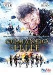 COMANDO DE ELITE  DVD