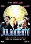 JULGAMENTO DVD