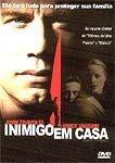 INIMIGO EM CASA DVD