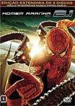 HOMEM ARANHA 2.1 DVD COM DOIS DISCOS