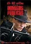 INIMIGOS PÚBLICOS DVD