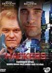 HACKERS DVD