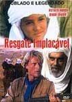 RESGATE IMPLACÁVEL DVD