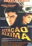 ROTAÇÃO MÁXIMA DVD