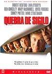 QUEBRA DE SIGILO DVD