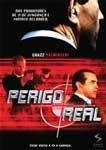 PERIGO REAL DVD