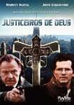 JUSTICEIROS DVD