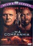 EM MÁ COMPANHIA DVD
