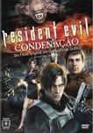 RESIDENT EVIL CONDENAÇÃO DVD