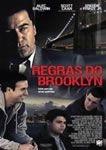 REGRAS DO BROOKLYN DVD
