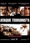 ATAQUE TERRORISTA DVD