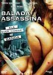 BALADA ASSASSINA DVD