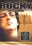 ROCKY UM LUTADOR DVD