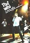 THE WHO & SPECIAL GUESTS LIVE AT THE ROYAL ALBERT HALL DVD
