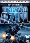 TROVÃO AZUL DVD